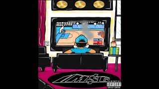 The Musalini - M$g (Full Album)