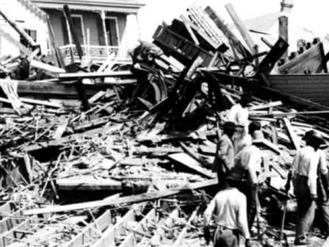 Great Galveston Hurricane of 1900