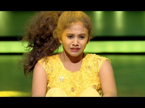D4 Junior Vs Senior I  Ananya against child marriage I Mazhavil Manorama