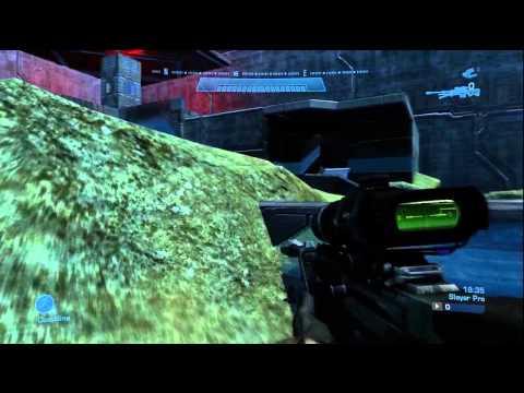 Hauppauge HD PVR Test - Halo Reach Gameplay