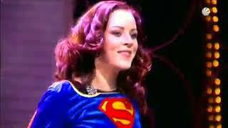 Jasmin Wagner (Blümchen) - Oliver Pocher Show 2010 (Anti-DSDS-Kampagne)