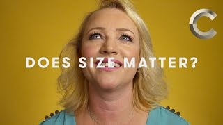 Does size matter | Women |  One Word