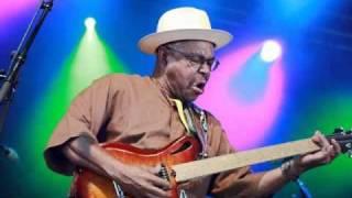 Larry Garner - High on Music