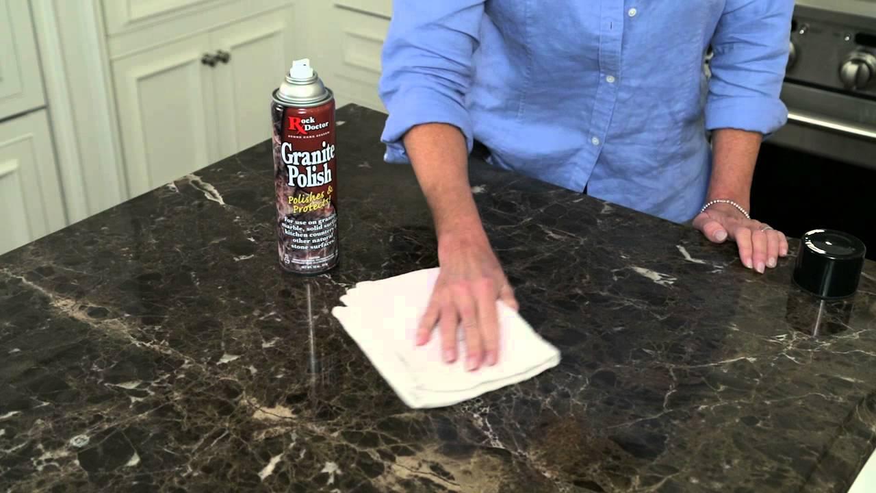 Granite Countertop Polishing Bstcountertops