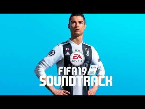 Andreya Triana- Beautiful People FIFA 19  Soundtrack