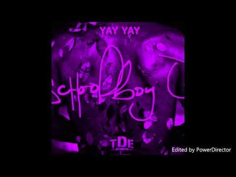 ScHoolboy Q - Yay Yay (Chopped & Screwed by DJ SLOWED PURP)