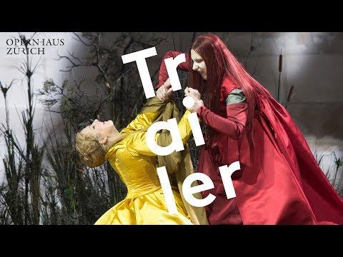 Trailer - Maria Stuarda - Opernhaus Zürich