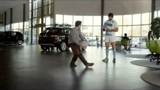 Los Pumas venden Renault - Pareja