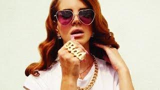 Образ в стиле Lana Del Rey