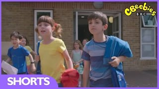 CBeebies: Topsy and Tim - All Change - Series 3