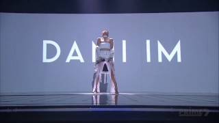 Dami Im - Fighting For Love - X Factor AU 2016