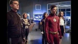 Flash Episode Blocked Became The Worst Rated Episode Of The Series(So Far)