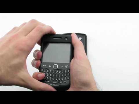 OtterBox Commuter Series Case for BlackBerry Curve 9350, Curve 9360, Curve 9370