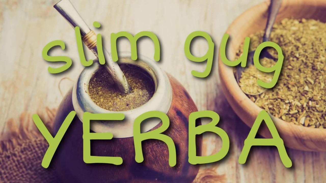 slim gug - YERBA [prod. Grarzyna]