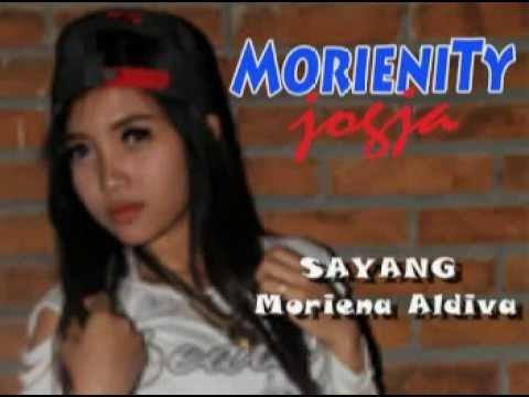 Moriena Aldiva SAYANG - NDX AKA with Delta Nada