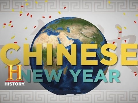 Bet You Didn't Know: Chinese New Year | History