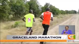 Gatuai and Mwaniki triumph in chuka Graceland marathon