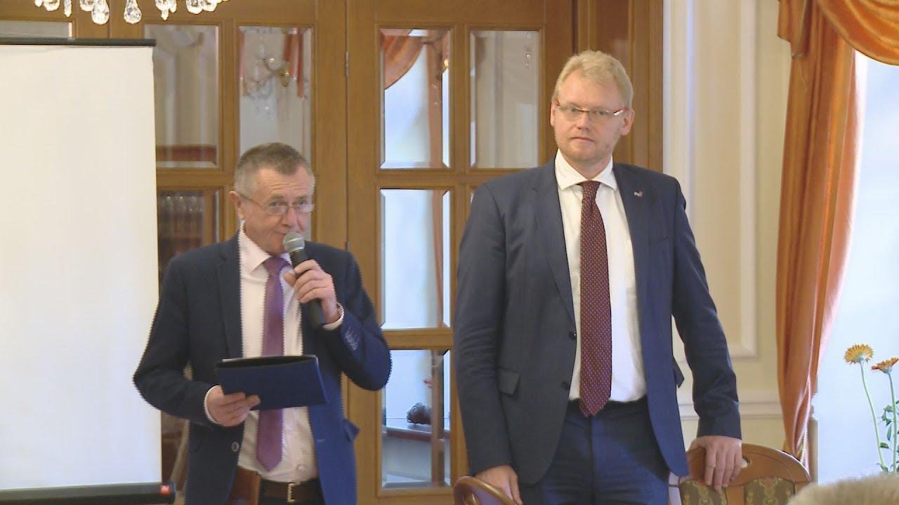 TKB – O podatkach z Podsekretarzem Stanu w Ministerstwie Finansów – 19.10.2017
