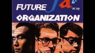 United Future Organization - Nemurenai-Insomnie