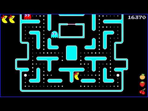 Ms. Pac-Man! [PacMan5 V0.87]