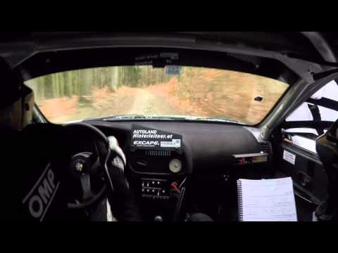 Waldviertel Rallye 2015