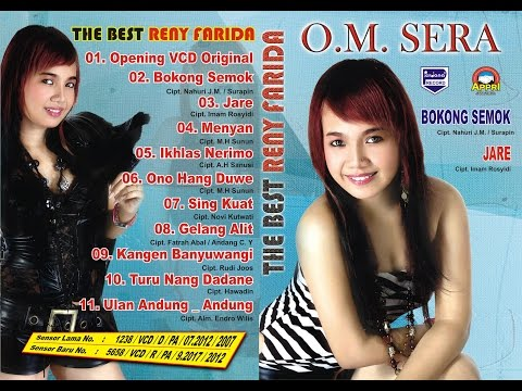 Sera - Reny Farida - Menyan [ Official ]
