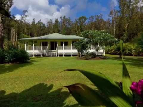 BednBreakfasts.net: Ohia House Bed and Breakfast - Pāhoa - Hawaii - United States