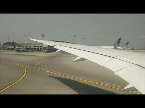 Air canada Boeing 787-900 Tel aviv (TLV)- Toronto (YYZ)
