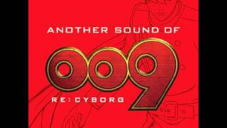 ANOTHER SOUND OF 009 RE:CYBORG---- HIS VOICE IS...