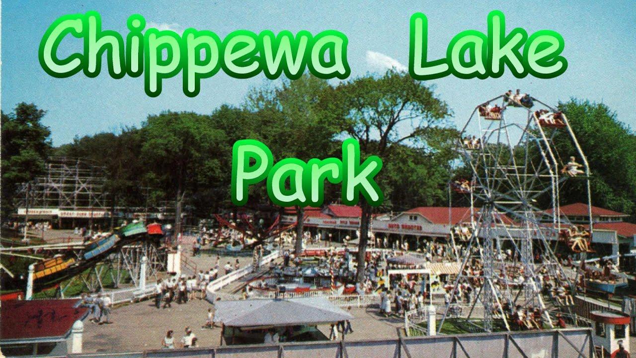 Chippewa Lake Park 2015 Abandoned Ohio Youtube