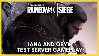 Download Rainbow Six Siege: Operation Void Edge Test Server Gameplay Livestream | Ubisoft [NA] Mp3 and Videos