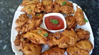 Chinese pakora, by Delicious food recipes