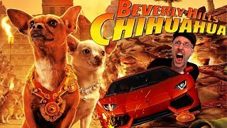 Beverly Hills Chihuahua - Nostalgia Critic