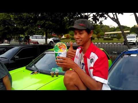 Kopdar HCW Batavia - Indonesian Honda Civic 3rd Gen Chapter Batavia Car Meetup