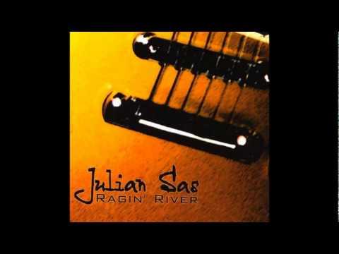 Julian Sas - Sugarcup Boogie
