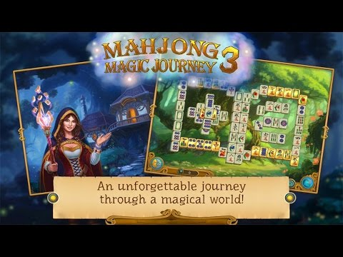 Mahjong Journey | Best Android/iOS Kids Gameplay HD 2017