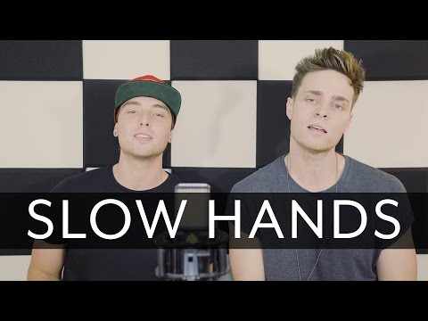 Niall Horan - Slow Hands (Wesley Stromberg & Spencer Sutherland Cover)