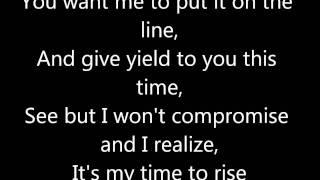 Fireproof Lyrics.wmv