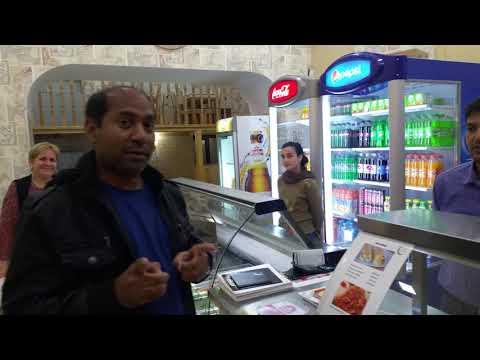 Pakistani, Indian Restaurant in TBILISI, GEORGIA Hindi, Urdu