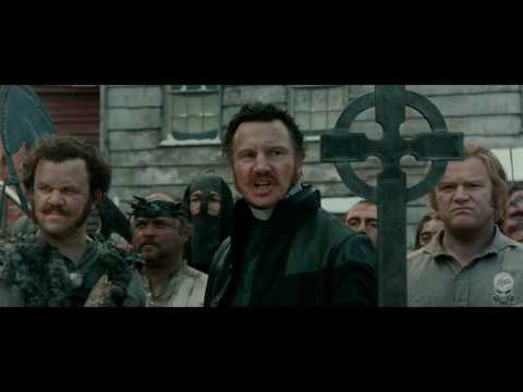 Gangs of New York ''Fight Scene''