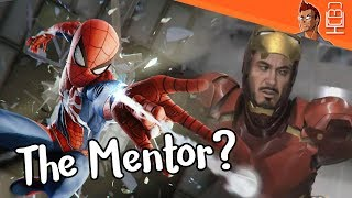 Who is Peters Secret Mentor & How important is he?