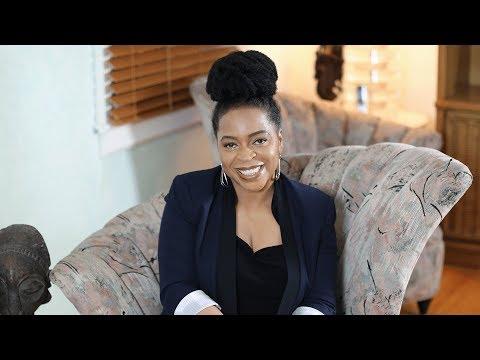 Tawatha Agee of Mtume: Promo 2