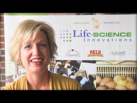 Who is Life-Science Innovations?  How do I apply for a career opportunity?