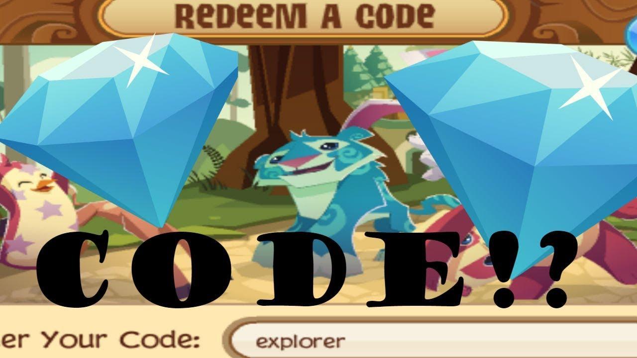 code | Animal Jam Diamonds Generator