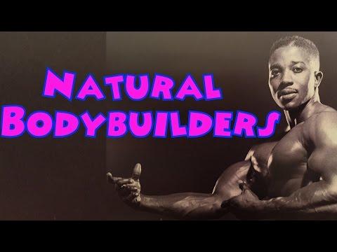 Natural Bodybuilders - Leroy Colbert