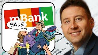 Banki vs Frankowicze, Sprzedaż Mbanku, Wyrok TSUE - Longterm na Giełdzie - VETO