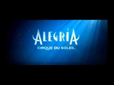 Cirque du Soleil: Alegria - Colonial Life Arena