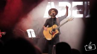 Abel Pintos  - Flores en el rio / Lo que soy   -  Barcelona 2015