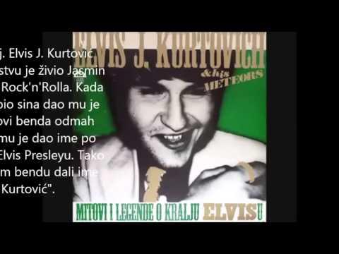 Elvis J Kurtović Kad se babo vrati kuci pijan