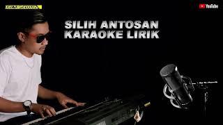 Download Mp3 Silih Antosan Karaoke Lirik - Putra Panggugah